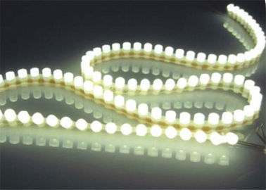 IP68 LED Wall Strip Lights , HandmadeDIP LED Strip Light For Car Lighting